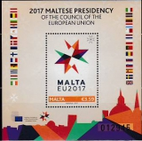 ML - Malta Block 2017 **