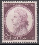 Deutsches Reich Mi.-Nr. 810 II **