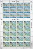 SK-Norden Färöer 1991 KB **