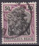 Deutsches Reich Mi.-Nr. 91 I y oo gepr.