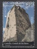 sp. Andorra Mi.-Nr. 450 oo