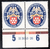Deutsches Reich Mi.-Nr. 400 ** HAN