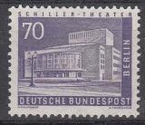 Berlin Mi.-Nr. 152 v R **