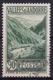 frz. Andorra - Mi.-Nr. 27 oo