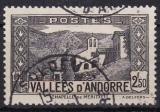 frz. Andorra - Mi.-Nr. 29 oo