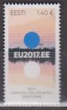 ML - Estland 2017 **