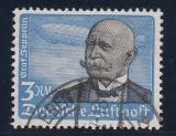 Deutsches Reich Mi.-Nr. 539 y oo gepr.