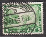 Deutsches Reich Mi.-Nr. 501 A oo
