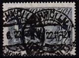 Deutsches Reich Mi.-Nr. 176 b oo gepr.