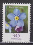 Bund Mi.-Nr. 3324 **