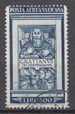 Vatikan Mi.-Nr. 186 oo