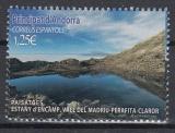 sp. Andorra Mi.-Nr. 455 **