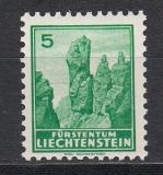 Liechtenstein-Mi.-Nr. 127 x **
