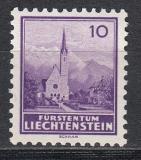 Liechtenstein-Mi.-Nr. 128 x **