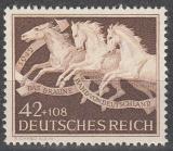 Deutsches Reich Mi.-Nr. 815 y **