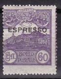 San Marino-Mi.-Nr. 87 **