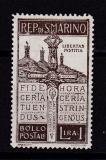 San Marino-Mi.-Nr. 99 *