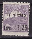 San Marino-Mi.-Nr. 132 **