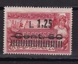 San Marino-Mi.-Nr. 136 **