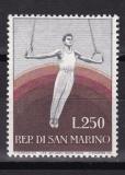 San Marino - Mi. Nr. 526 **