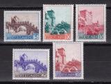 San Marino - Mi. Nr. 530/34 **