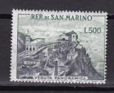 San Marino - Mi. Nr. 586 **