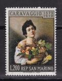 San Marino - Mi. Nr. 681 **