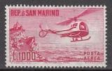San Marino - Mi. Nr. 696 **