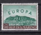 San Marino - Mi. Nr. 700 **