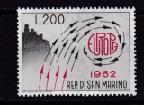 San Marino - Mi. Nr. 749 **