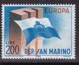 San Marino - Mi. Nr. 781 **