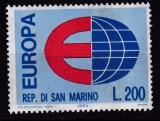 San Marino - Mi. Nr. 826 **