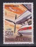 San Marino - Mi. Nr. 829 **
