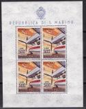 San Marino - Mi. Nr. 829 KB **