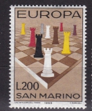 San Marino - Mi. Nr. 842 **