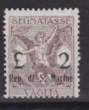 San Marino - Mi. Nr. 5 **