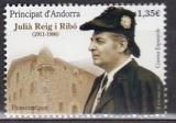 sp. Andorra Mi.-Nr. 456 **