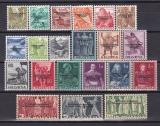 Schweiz (BIT/ILO) Mi. Nr. 62/82 **