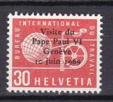 Schweiz (BIT/ILO) Mi. Nr. 103 **
