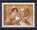 Schweiz (BIT/ILO) Mi. Nr. 108 **