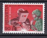 Schweiz (BIT/ILO) Mi. Nr. 109 **