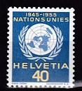 Schweiz (ONU/UNO) Mi.Nr. 21 **