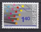 Schweiz (UIT/ITU) Mi.Nr. 14 **
