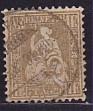 Schweiz  Mi. Nr. 28 c Mgl. oo
