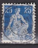 Schweiz  Mi. Nr. 103x oo