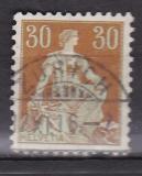Schweiz  Mi. Nr. 104x oo