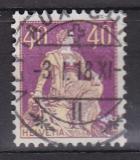Schweiz  Mi. Nr. 106x oo