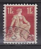 Schweiz  Mi. Nr. 109x oo