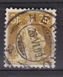 Schweiz  Mi. Nr. 110x oo