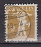 Schweiz  Mi. Nr. 111 I oo